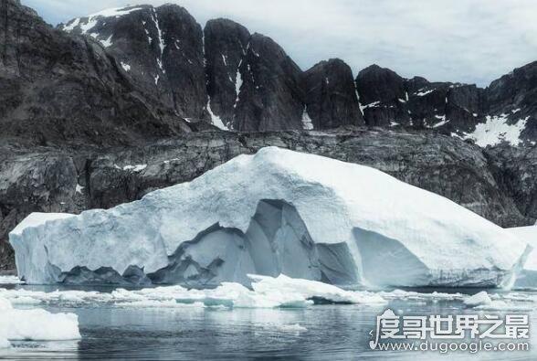世界上最大的岛屿是什么岛,格陵兰岛(其面积是英国的9倍)