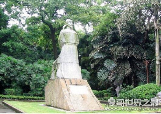 柳宗元是哪个朝代的,他是唐代著名文学家(是唐宋八大家之一)