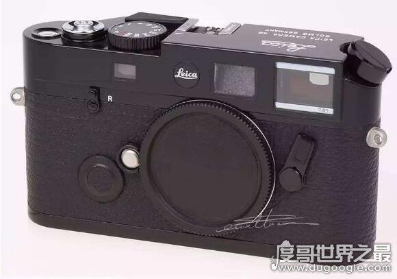 世界上最贵的相机,徕卡0 no. 122相机拍卖出1873万元的天价