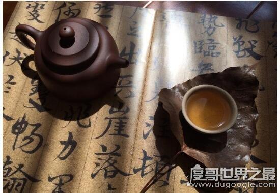 古代一盏茶是多长时间,一般是10分钟或者是14.4分钟