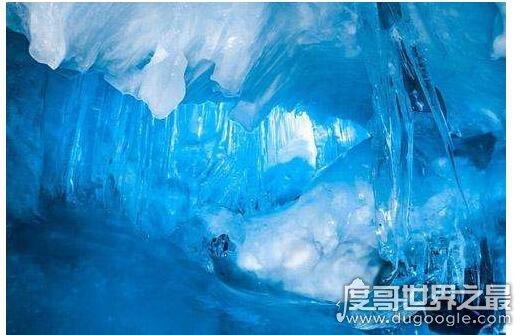 关于南极洲世界之最有哪些,南极是最冷的地方(也是最洁净的大陆)