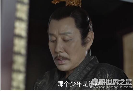 庆余年各人物结局,大反派庆帝最后被五竹用镭射眼杀死