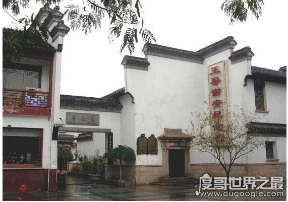 乌衣巷在哪里在哪个市,在南京市秦淮区的文德桥旁(乌衣巷的来源)
