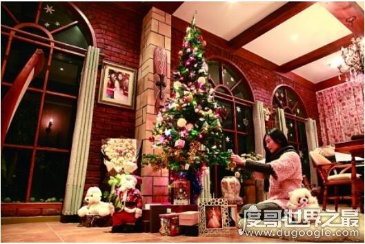 圣诞节的由来,其实它与基督教并无关系(它源于古罗马的农神节)