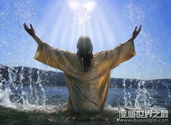 基督教洗礼是什么意思,是基督教的入教仪式(表示洗去污秽)