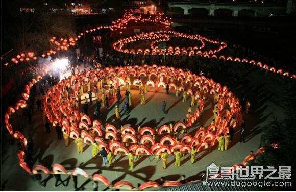 元宵节赏灯始于什么时期,始于汉朝兴于唐朝(最初是佛教祭祀活动)