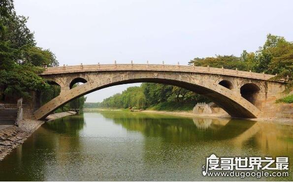 中国著名的桥盘点,中国十大著名桥梁名单(每一座都享誉世界)