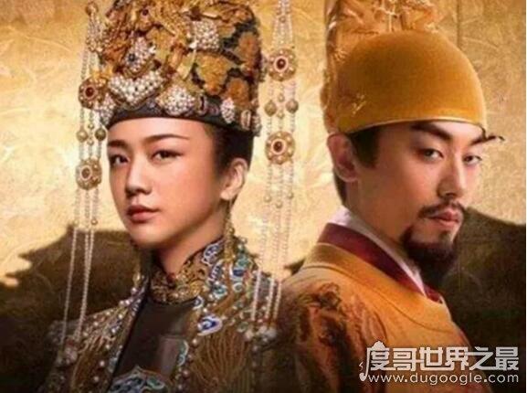 《大明风华》孙若微人物历史原型,是明朝的孝恭孙皇后