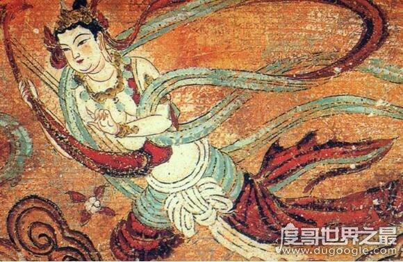 最古老的绘画形式,壁画是人类历史上最早的绘画方式