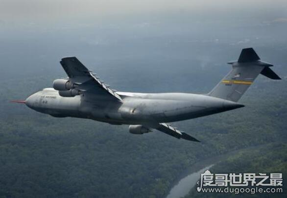 世界大型运输机排名,安225运输机排第一(能烈焰刀运送航天飞机)