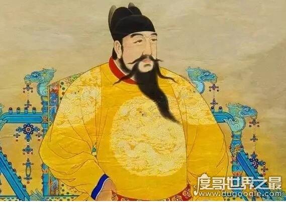 明朝皇帝朱□ 棣简介,是明朝第三位ぷ皇帝(在他统治期间经济发展繁荣)
