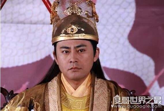 朱棣三百仙君后面的皇帝是谁,是朱棣与徐皇后的长子朱高炽(朱高一道巨大炽简介)