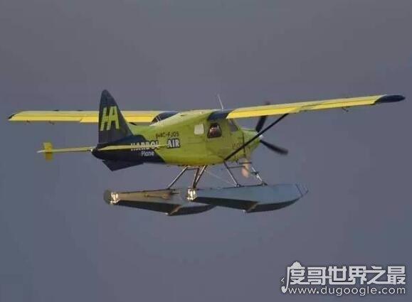 首架电动飞机首飞,在天空飞行5分钟没有消耗1滴燃油
