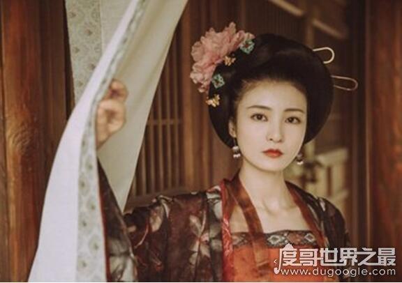 太平公主首任驸马墓被发现,薛绍是太平公主的最爱的人(饿死狱中)