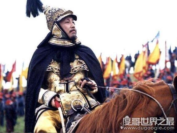 康熙和他的儿子们结局,九子夺嫡过程惨烈(最后四皇子雍正胜出)