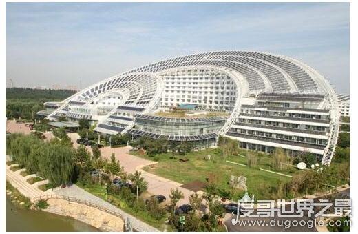 中国太阳谷在哪里?位于山东省德州市的经济开发区