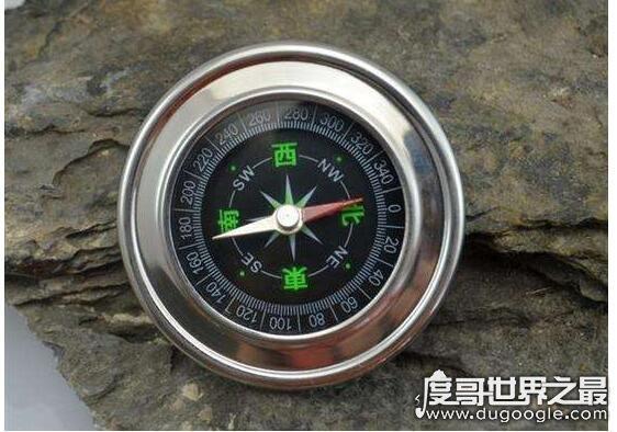 指南针为什么不叫指北针,因为古代以南为尊位(由司南演变而来)