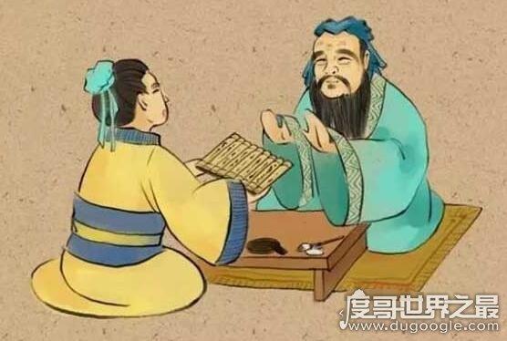 中华成语祸起萧墙的典故,这个成语一般用来比喻内部发生祸乱