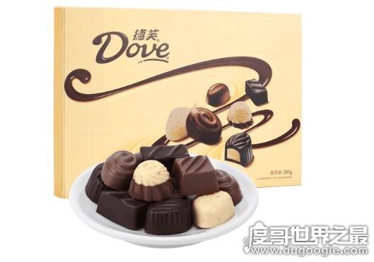 德芙巧克力的故事,那是一个错过又美好的爱情故事