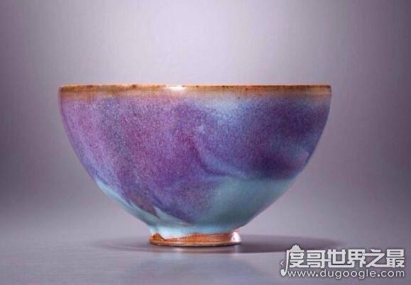 中国宋代五大名窑排名,分别是汝窑、官窑、哥窑、钧窑、定窑
