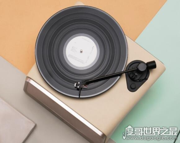 全球五大唱片公司排名,盘点世界最顶级的五家唱片集团