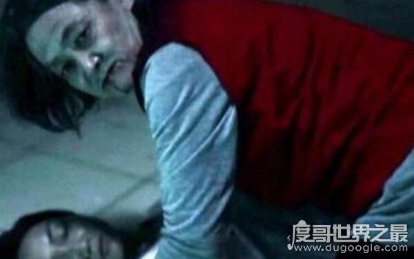95年上海吸血鬼事件解读,生化事故导致身体变异(流传三个版本)