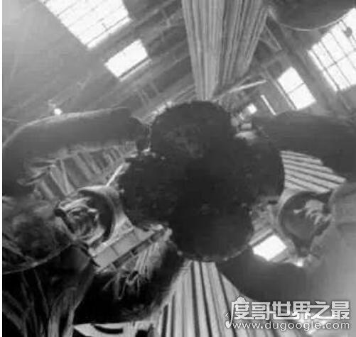 苏联地狱40秒音频,12000米的地下传来哀嚎声(胆小勿听)