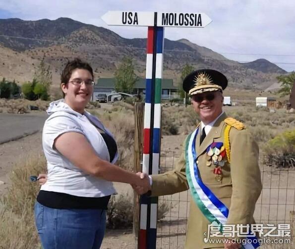 世界最小的国家4个人视频,摩洛希亚共和国(现在变为6人)