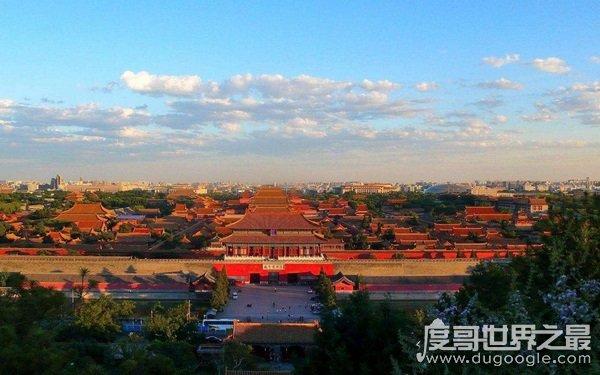 中国最富的10个省排名,北京位列第一(都为东部沿海省份)