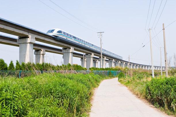盘点世界上最快的高速列车,世界上最快的火车排名(中国第一)