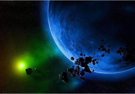 世界之谜之太空细菌,宇航员会将太空细菌带到地球上吗