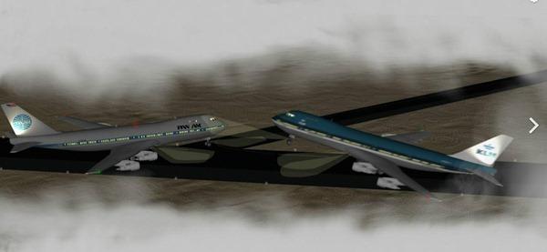 世界八大空难,航空史上伤亡最惨重的8大空难排行