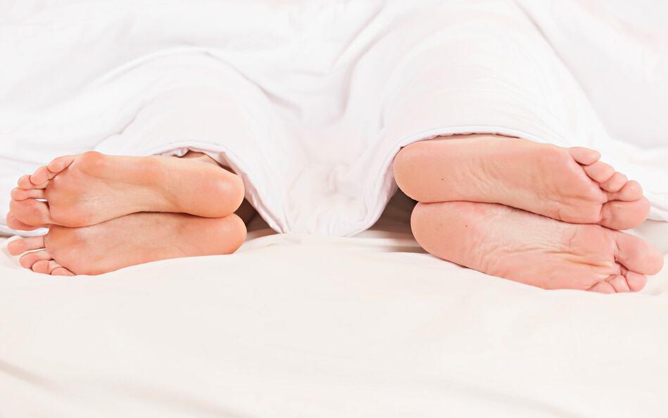 缺乏性生活竟会让人变笨!有爱无性的6种影响
